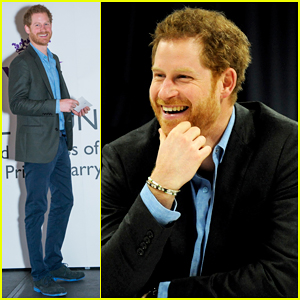 Prince Harry Is 'Not A Fan' Of President Donald Trump!