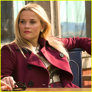 Reese Witherspoon Opens Up About The Female Stars of 'Big Little Lies,' Says She's Often 'The Only Woman on a Set Full of Men'