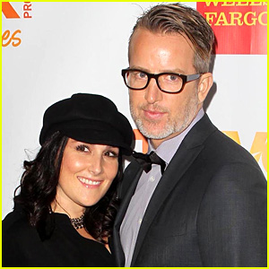Ricki Lake Mourns the Death of Ex-Husband Christian Evans