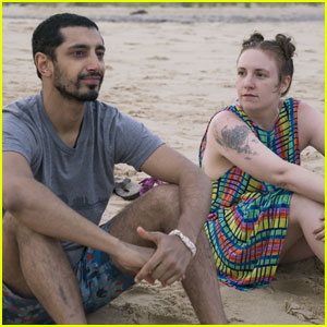 Rogue One's Riz Ahmed Guest-Stars on Tonight's 'Girls'