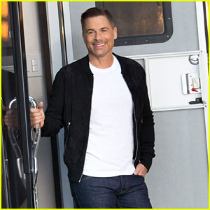 Rob Lowe Stars in New Skechers Campaign, 15 Years After First Partnering with Brand!
