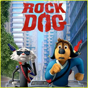 'Rock Dog' Cast List - Meet the Movie's Star-Studded Voices!
