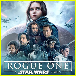 'Rogue One: A Star Wars Story' DVD Will Feature Easter Eggs