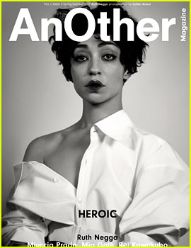 Ruth Negga on Hollywood: 'There's a Huge Amount of Luck Involved'