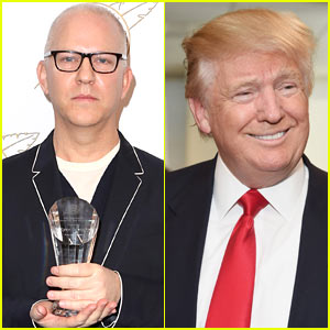 Ryan Murphy Says Donald Trump Character Will Not be in 'American Horror Story' Season 7