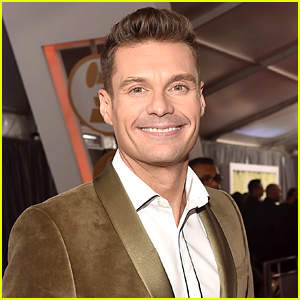 Ryan Seacrest Shares Photo After Fire Erupted at His Beverly Hills Mansion