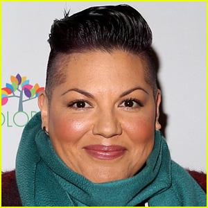 Sara Ramirez Slams ABC for 'Biphobic' Joke on 'Real O'Neals'