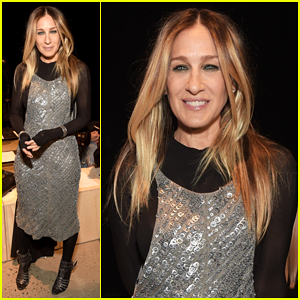 Sarah Jessica Parker On 'Sex and the City 3' Possibility: 'It's Never Been A No'