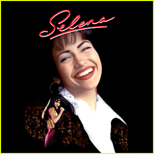 Selena Quintanilla's Widower Watched 'Selena' & Live Blogged It