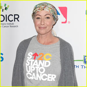 Shannen Doherty Completes Cancer Treatment: 'The Waiting Game is Here'