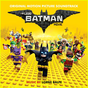 DNCE Drops New Song 'Forever' on 'Lego Batman Movie' Soundtrack - Stream, Download, & Listen Now!