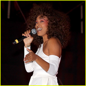 Solange Knowles is Nominated for Best New Artist at Kids' Choice Awards After 14-Year Career