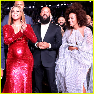 Solange Knowles Seemingly Responds to Beyonce's Grammys Snub for Album of the Year