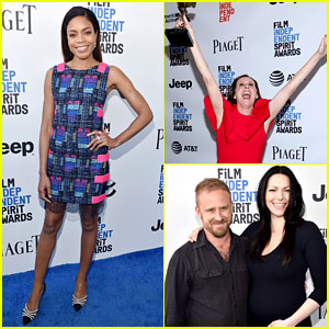 Independent Spirit Awards 2017 - Full Coverage!