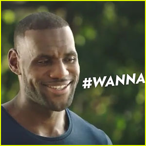 Sprite Super Bowl Commercial 2017: 'Wanna Sprite' Music Video With Lebron James