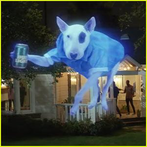 Bud Light Super Bowl Commercial 2017: Spuds MacKenzie Returns!