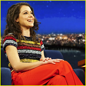 Tatiana Maslany Doesn't Think She Deserved Her Emmy For 'Orphan Black' - Watch Here!