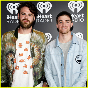 The Chainsmokers: Best New Artist of Grammys 2017 Countdown!