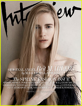 The OA's Brit Marling Discusses Taking Criticism in Hollywood