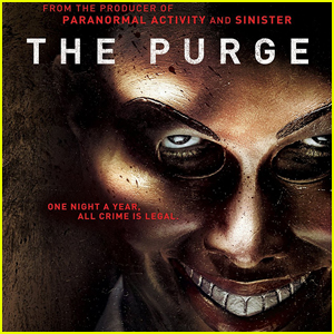'The Purge' Movies Are Getting A Fourth Installment!