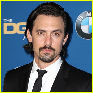 This Is Us' Milo Ventimiglia Shaves Off Facial Hair