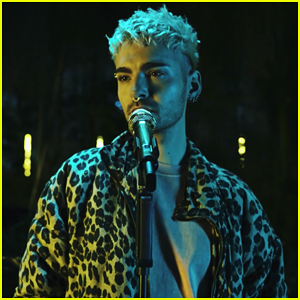 Tokio Hotel Premiere 'What If' Music Video - Watch Here!
