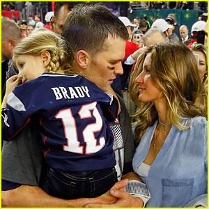 Tom Brady's Post-Super Bowl 2017 Plans Revealed