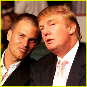 Tom Brady Says Patriots' Visit to White House is Not Political