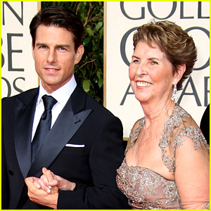 Tom Cruise's Mom Mary Lee South Has Died