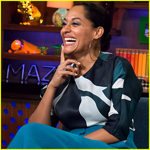 Tracee Ellis Ross Rates Sister-in-Law Ashlee Simpson's Singing Voice