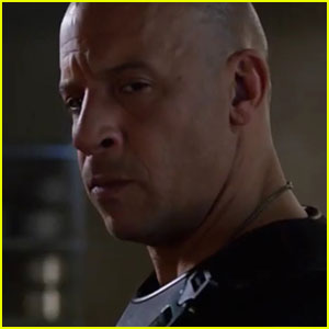 Vin Diesel Goes Rogue In New 'Fast 8' Trailer During Super Bowl 2017