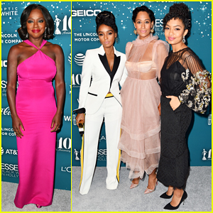 Viola Davis, Janelle Monae & Tracee Ellis Ross Lead Star-Studded Essence Black Women In Hollywood Awards!