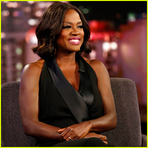 Viola Davis Says It's Not Always Great Being the Oscar Favorite