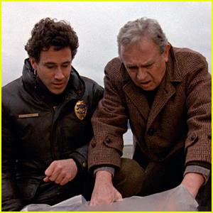 Warren Frost Dead - 'Twin Peaks' & 'Seinfeld' Actor Dies at 91