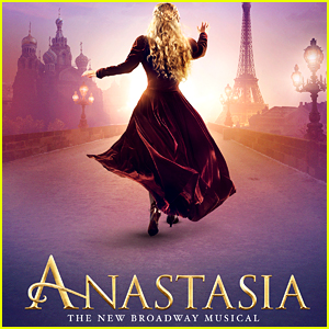 Broadway's 'Anastasia' Star Christy Altomare Sings 'Journey to the Past' (Video)