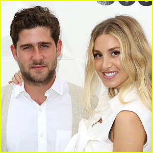 Whitney Port Is Pregnant - See Her Baby Bump Photo!