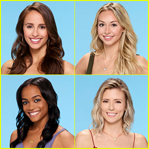 Who Is The Bachelorette 2017 Find Out