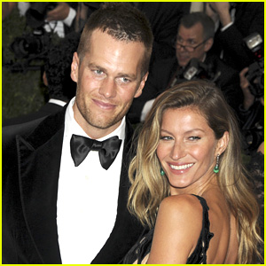 Who is Tom Brady's Wife? Meet Gisele Bundchen, Model & Mom!