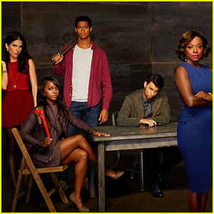 Who Killed Wes? 'How to Get Away with Murder' Spoilers Revealed!