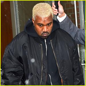 Why Isn't Kanye West at Grammys 2017? Kris Jenner Explains