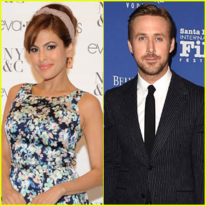 Will Eva Mendes Join Ryan Gosling at the Oscars?