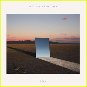 Zedd & Alessia Cara's 'Stay' - Stream, Download, & Lyrics!