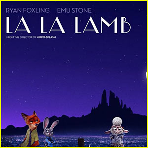 'Zootopia' Oscar Posters Spoof 'La La Land,' 'Nocturnal Animals,' & More!