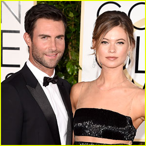 Behati Prinsloo Celebrates Adam Levine's Birthday - Read Her Message on Social Media!