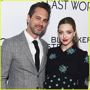 Amanda Seyfried & Thomas Sadoski Announce They Secretly Got Married!