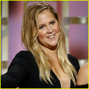 Amy Schumer's New Netflix Special Has an Important Message