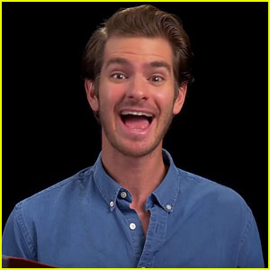 Andrew Garfield Acts Out Cher's Iconic Speech from 'Clueless'