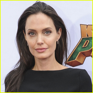 Angelina Jolie Reportedly Agreed to Drug Testing for 'Lara Croft: Tomb Raider' Role