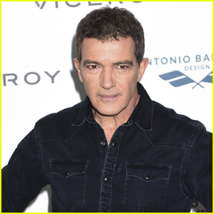 Antonio Banderas Suffered a Heart Attack Back in January