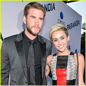 Miley Cyrus in White Dress Photo Is Sparking Marriage Rumors